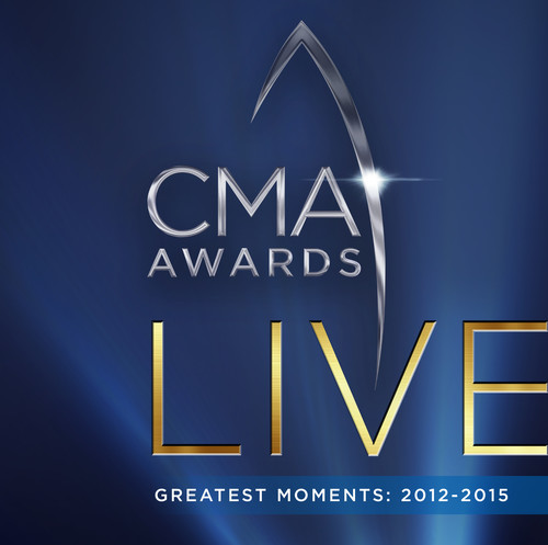 CMA Awards Live (DVD)