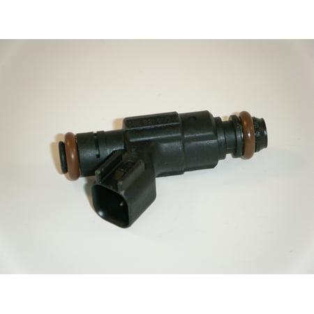 - Honda 2001-05 Civic D17 Set of 4 440cc Direct Fit Fuel Injectors