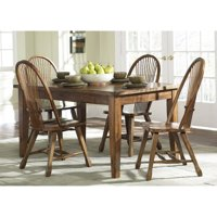 Liberty Furniture Industries Treasures Rectangular Dining Table