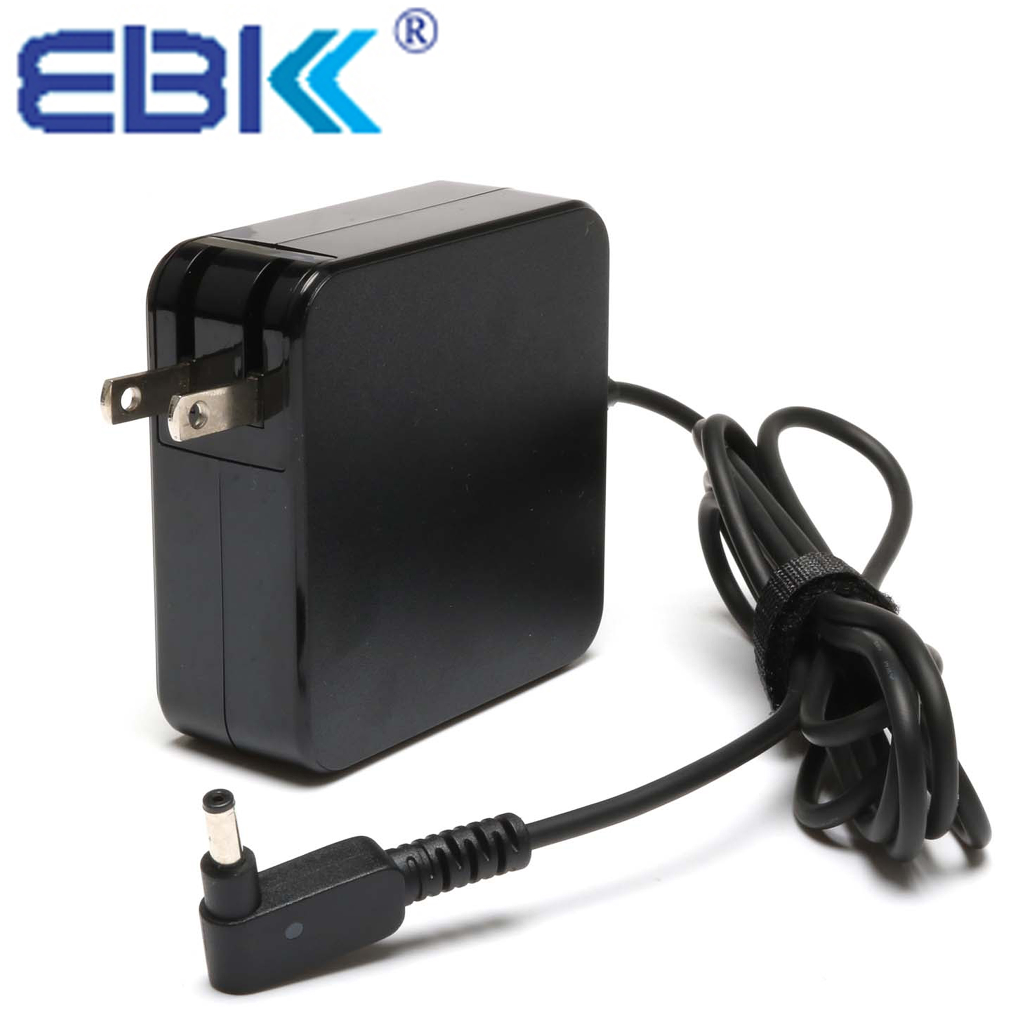Ebk Ac Charger Power Cord Adapter Portable Wall Charger Laptop