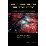 """The """"7 Churches"""" of the """"Revelation"""" (Paperback)"""