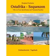 Ostafrika - Sequenzen - eBook