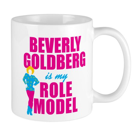 Cub Model (CafePress - Beverly Goldberg Is My Role Model Mugs - Unique Coffee Mug, Coffee Cup CafePress )