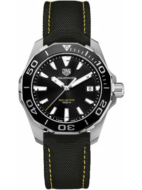 Tag Heuer Men's Aquaracer 300M Quartz 41mm Watches