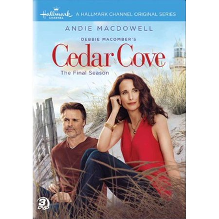 Cedar Cove: Season Three, The Final Season (DVD) (Interpreter Of Maladies The Third And Final Continent)