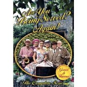 Are You Being Served Again: The Complete Series 1-10 (DVD)