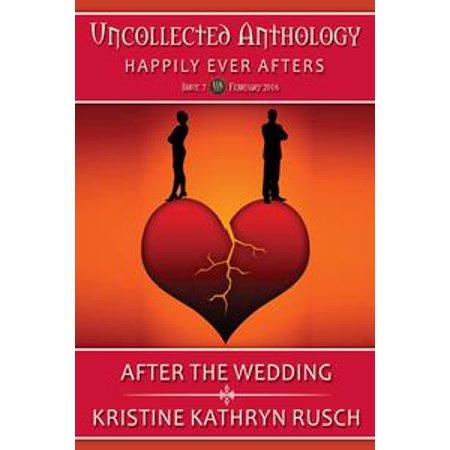 After the Wedding - eBook - After Wedding Brunch