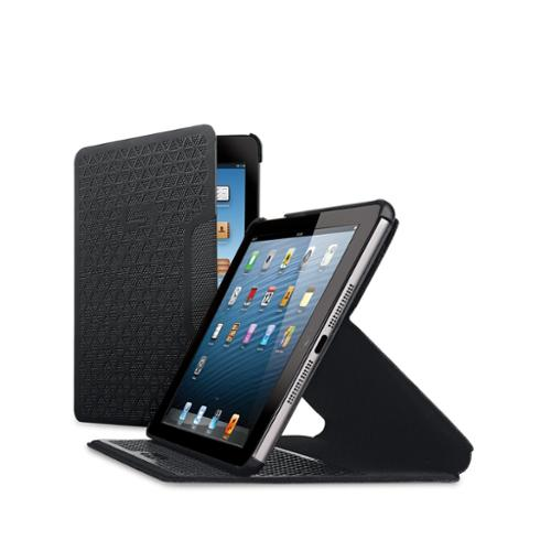 Solo Active Carrying Case For Ipad Mini - Black - Scratch Resistant Interior, Dent Resistant Interior - Polyester (488-4_25)