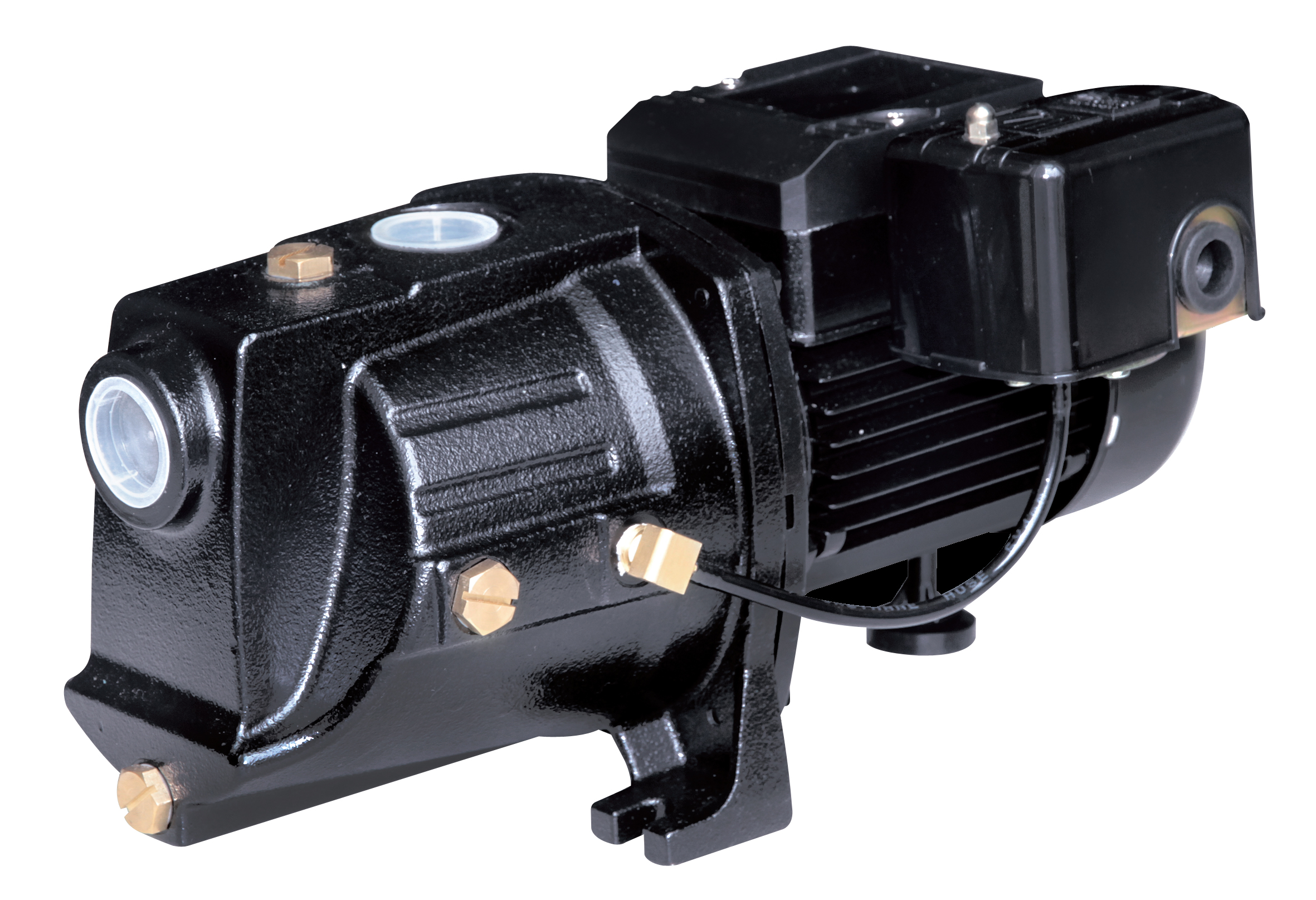 Acquaer 3 4 Dual-Voltage Cast iron Shallow well Jet pump by Supplier Generic