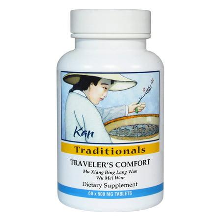 Kan Herbs - Traditionals, Traveler