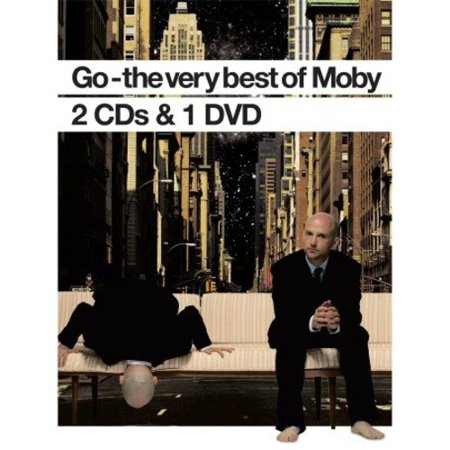 Go - The Very Best of Moby (Moby Go The Very Best Of Moby)
