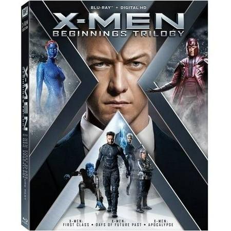 X Men Trilogy Blu Ray Review 41