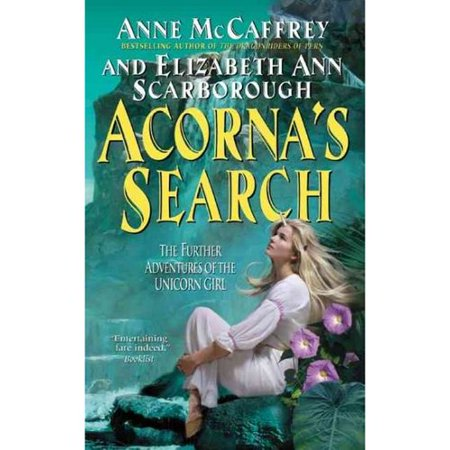Acornas Search by