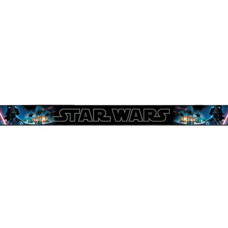 Ward Belt - Star Wars Darkside Color Belt - M/L