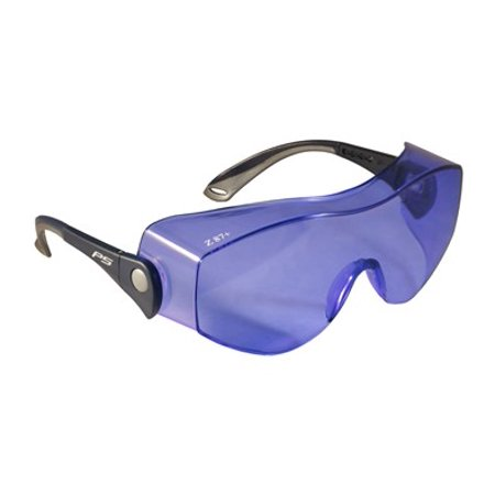Polycarbonate Sodium Flare Glass Working Spectacles in OTG Over Eyewear Plastic (Flare Eyewear)