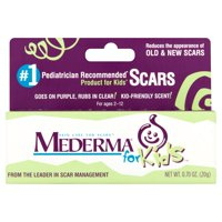 Scar Treatment Walmart Com