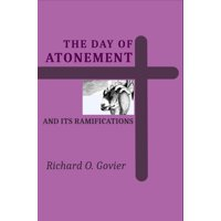 The Day of Atonement - eBook