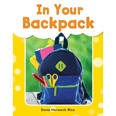 In Your Backpack (Grades Pre K-K)](Pre K Halloween Music)