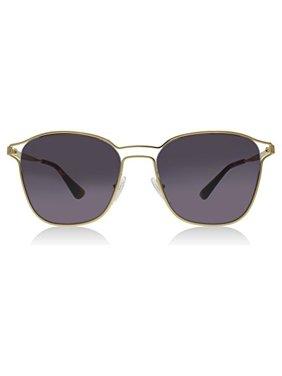 b036cb39364 Product Image Prada 54TS 7OE6O2 Antique Gold 54TS Square Sunglasses Lens  Category 3 Size 55mm