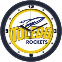 Suntime ST-CO3-TOR-WCLOCK Toledo Rockets-Traditional Wall Clock