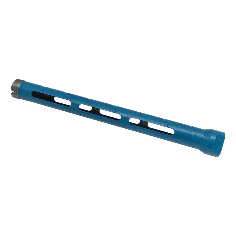 "3/"" Dry Diamond Core Drill Bit for Brick Concrete Block Masonry 5//8/""-11 Threads"