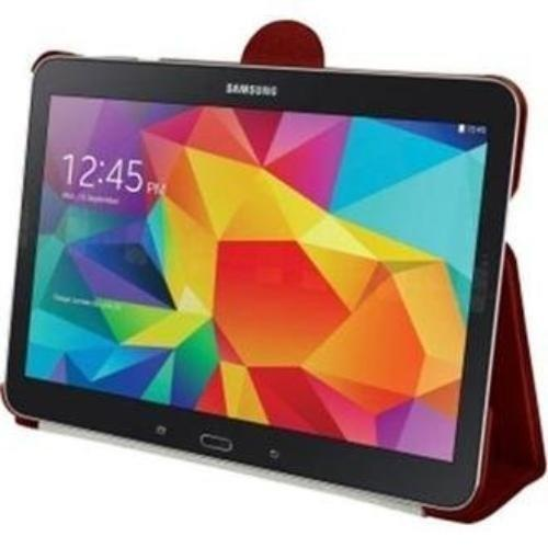 "STM Skinny Pro Case for 10"" Tablet - Red"