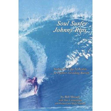 Soul Surfer Johnny Rips - eBook