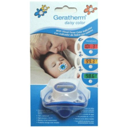 Geratherm Pacifier Thermometer  Daisy 1 Ea