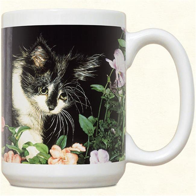 Fiddlers Elbow c321 First Spring Mug, Pack Of 2