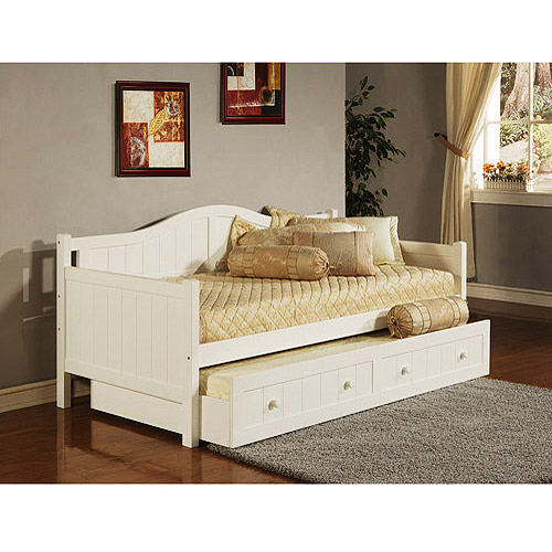 staci daybed with trundle white