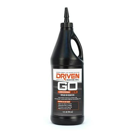 Driven Racing 02330 Break-In Gear Oil