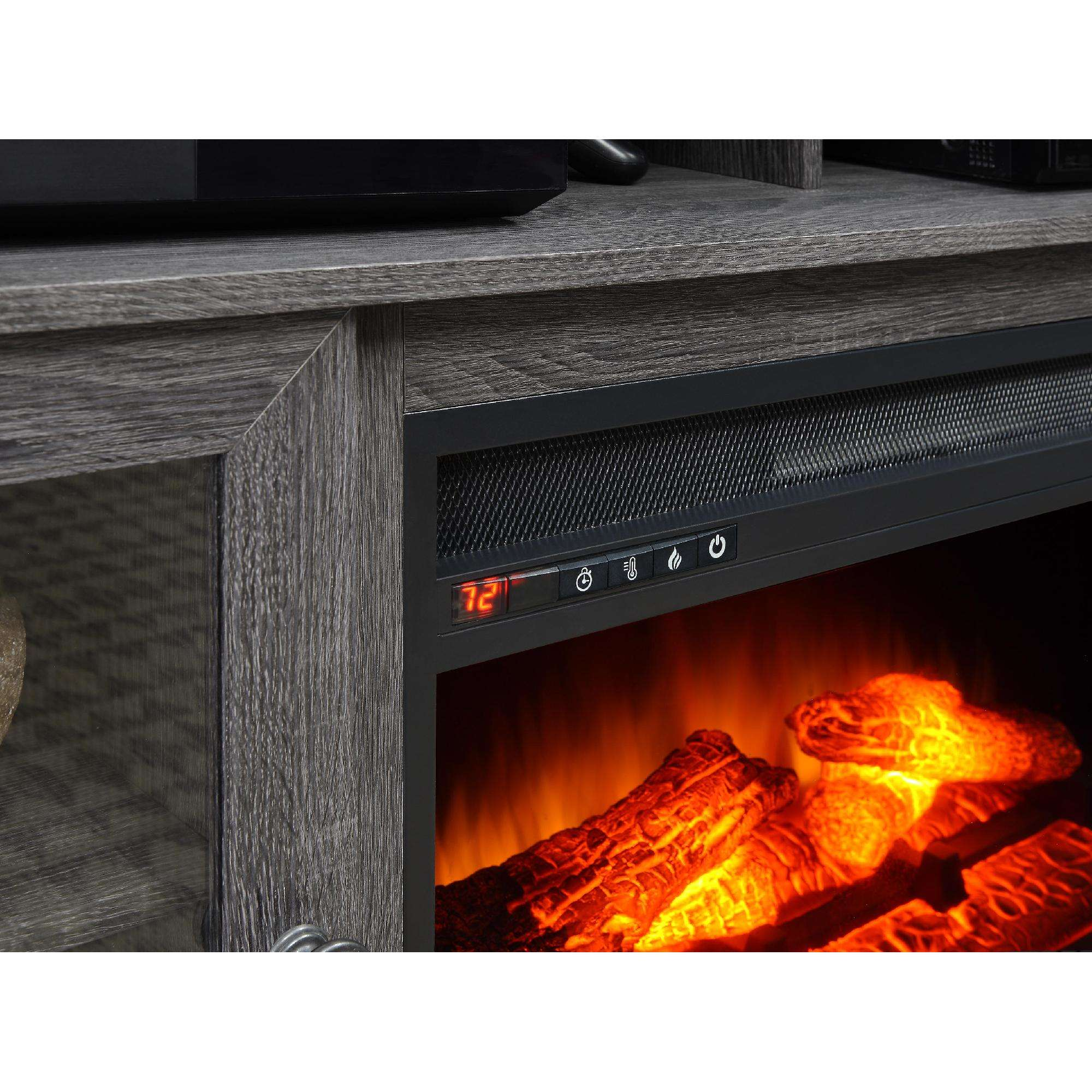 Whalen Barston A Fireplace For Tv S Up To 70 Multiple Finishes Com