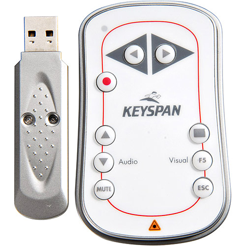 Keyspan Easy Presenter Remote
