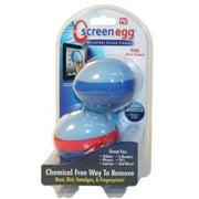 Microfiber Screen Cleaner, PartNo SEM-CD6, by Novel Brands, As Seen On Tv Prod,