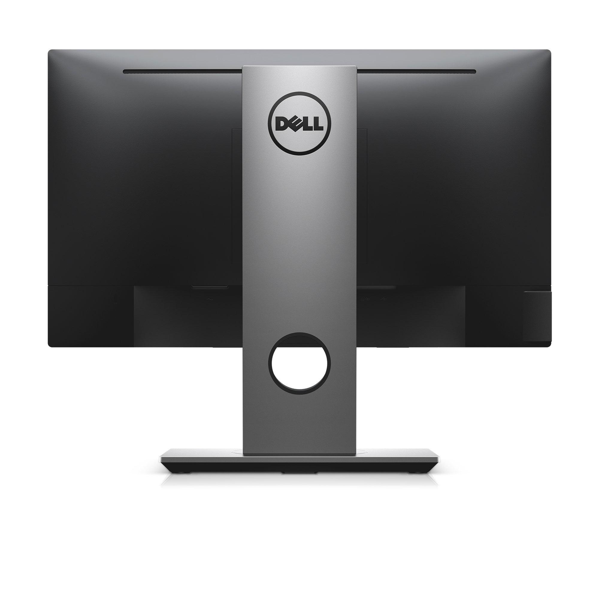 Dell P2017h 19.5
