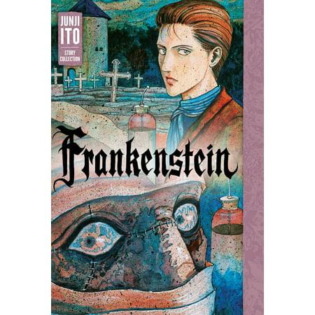 Frankenstein : Junji Ito Story - Frankenstein For Kids