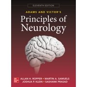 Adams and Victor's Principles of Neurology 11th Edition - eBook