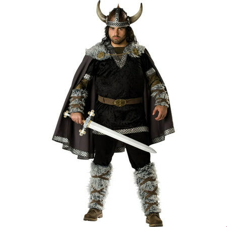 Viking Warrior Halloween Decoration - Viking Princess Warrior