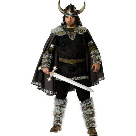 Viking Warrior Halloween Decoration - Viking Warrior Princess