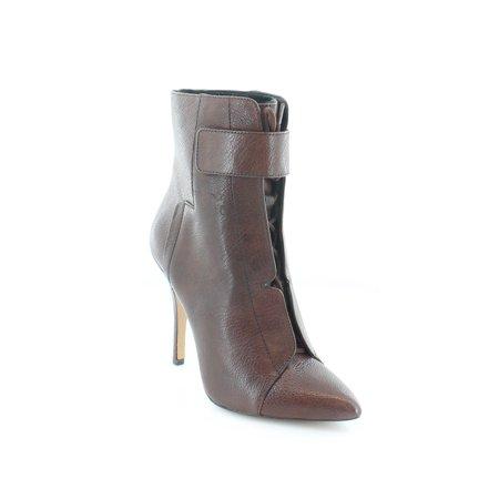 Pour La Victoire Onyx Women's Boots Raisin Size 7 M (Premium Outlet In La)