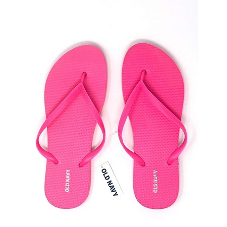 c9c5b1e9e5de Old Navy - Old Navy Women Beach Summer Casual Flip Flop Sandals ...