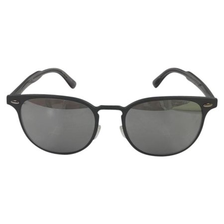 Like New Oliver Peoples OV 1179S 52286C Grey Plastic Sunglasses 54mm ()