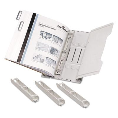 Durable Catalog Rack by