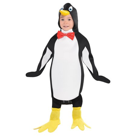 Penguin Child Costume - Medium](Kid Penguin Costume)