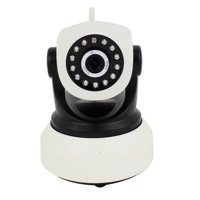 Unique Bargains  720P Pan Tilt Network Security CCTV Camera Night Vision WiFi Webcam US