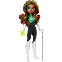 DC Super Hero Girls Jessica Cruz Doll with Accessories
