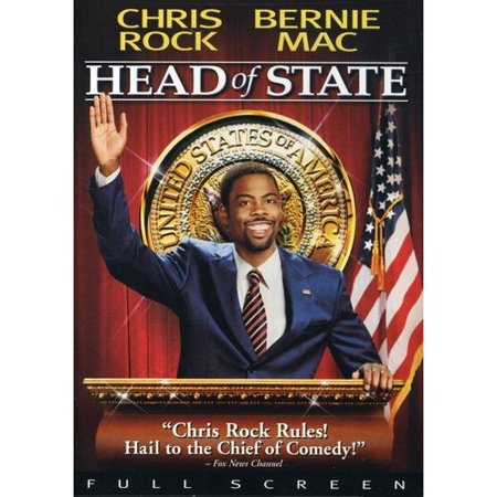 Head Of State [dvd][ff/dol Dig 5.1 Sur/eng/span & French (paramount Home Video)