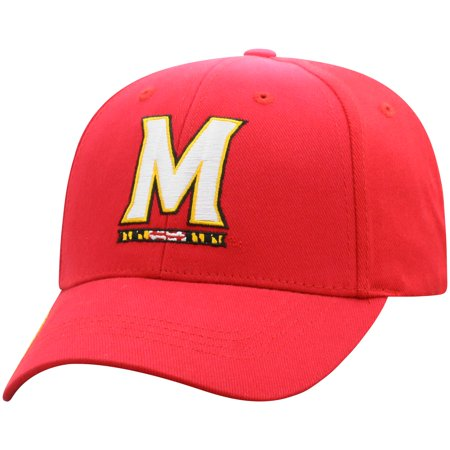 Men's Russell Maryland Terrapins Endless Adjustable Hat (Maryland Camo Hat)