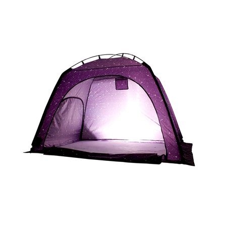 Dream House Privacy Play Tent on Bed/Warm Sleep BedTent for Indoor small -