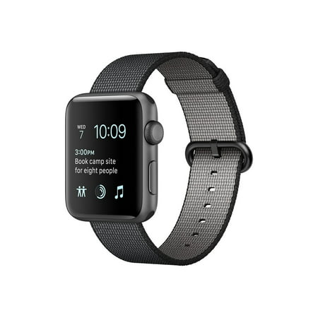 Apple Watch Series 2  38Mm Aluminum Case With Band